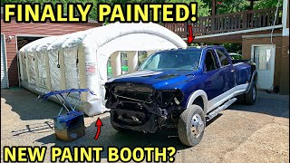 Building My Dad His Dream Truck Part 11