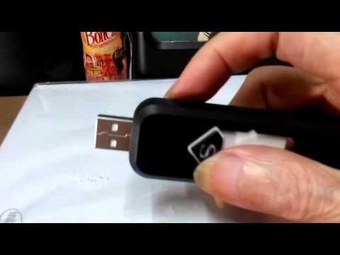 Charging electronic cigarette lighter / Geretan elektronik USB