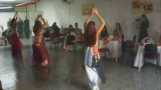 Esthefane Slide of  Movie Dance of Ventre.....