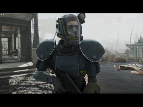 My 5 Favorite Armor Mods - Fallout 4 Mods (PC/Xbox One)