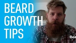 Grow A Beard And Maintain It! | Eric Bandholz