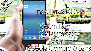 Installing COLOR OS 3 0 On Redmi 2/Prime [[ VOlte ENABLED