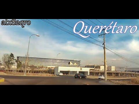 Queretaro, Juriquilla-Jurica-Antea-5 de Febrero-B.Quintana-Prol.Tecnologico