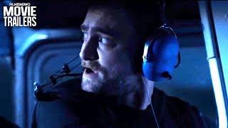 Beast of Burden | First Trailer for Daniel Radcliffe action thriller
