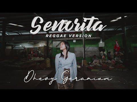 Dhevy Geranium Senorita