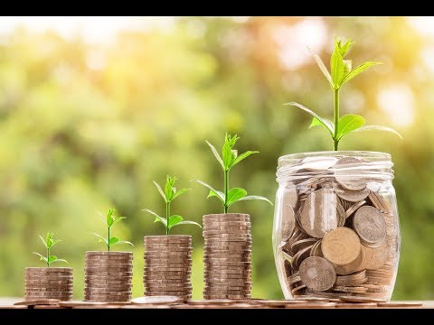 Meditation: Change your Money-Mindset