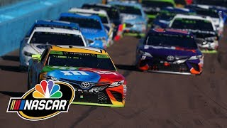 Top Victory Moments and Highlights from NASCAR at Phoenix I NBC Sports