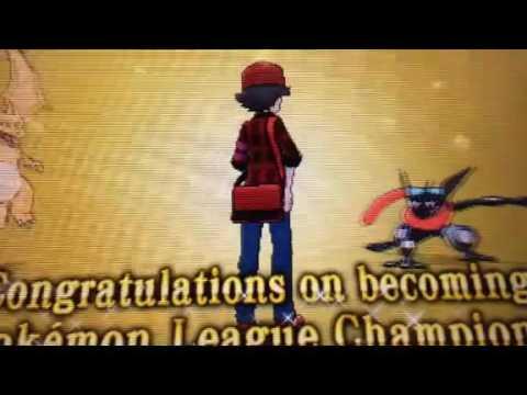 Friend Safari in Pokemon XY and ORAS (FRIEND CODES IN COMMENTS)