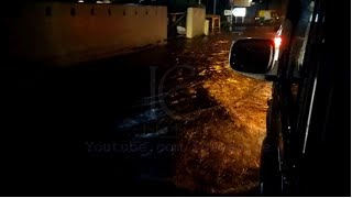 Heavy rain in Bangalore: 2015: **Archive