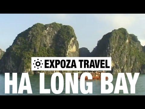Ha Long Bay Vacation Travel Video Guide