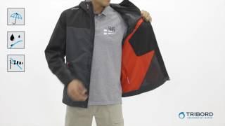 fbfb738a0 Como escolher sua jaqueta impermeável Quechua - Exclusividade ...
