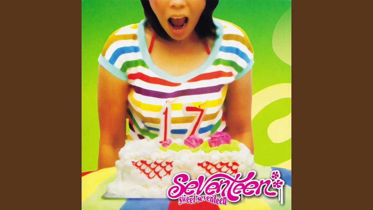 Seventeen - Lagu Sabar