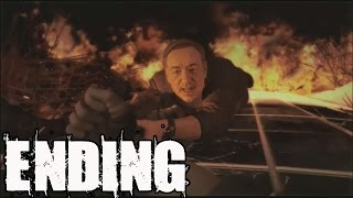Call of Duty Advanced Warfare Walkthrough Gameplay Part-17 Campaign Mission-15 The Ending (COD AW)