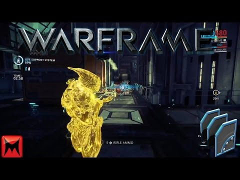 Warframe Where Have I Been? and Credit Farm?