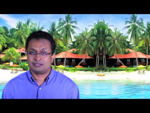 Bible Witness Retreat @ Sibu Island Resort, Johor, Malaysia