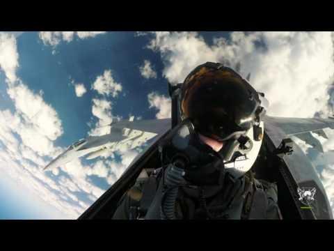 US Fighter Pilots | 2017 |