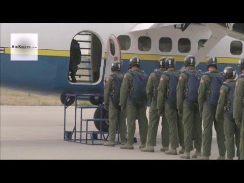 U.S. Air Force Academy Jump Program