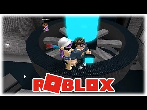 Roblox: Murder Mystery 2!