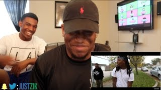"""Montana of 300 - """"Try Me"""" Remix (Music Video)- REACTION"""