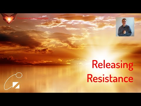 Release Resistance Insight (Unveil Your Mastery 20)