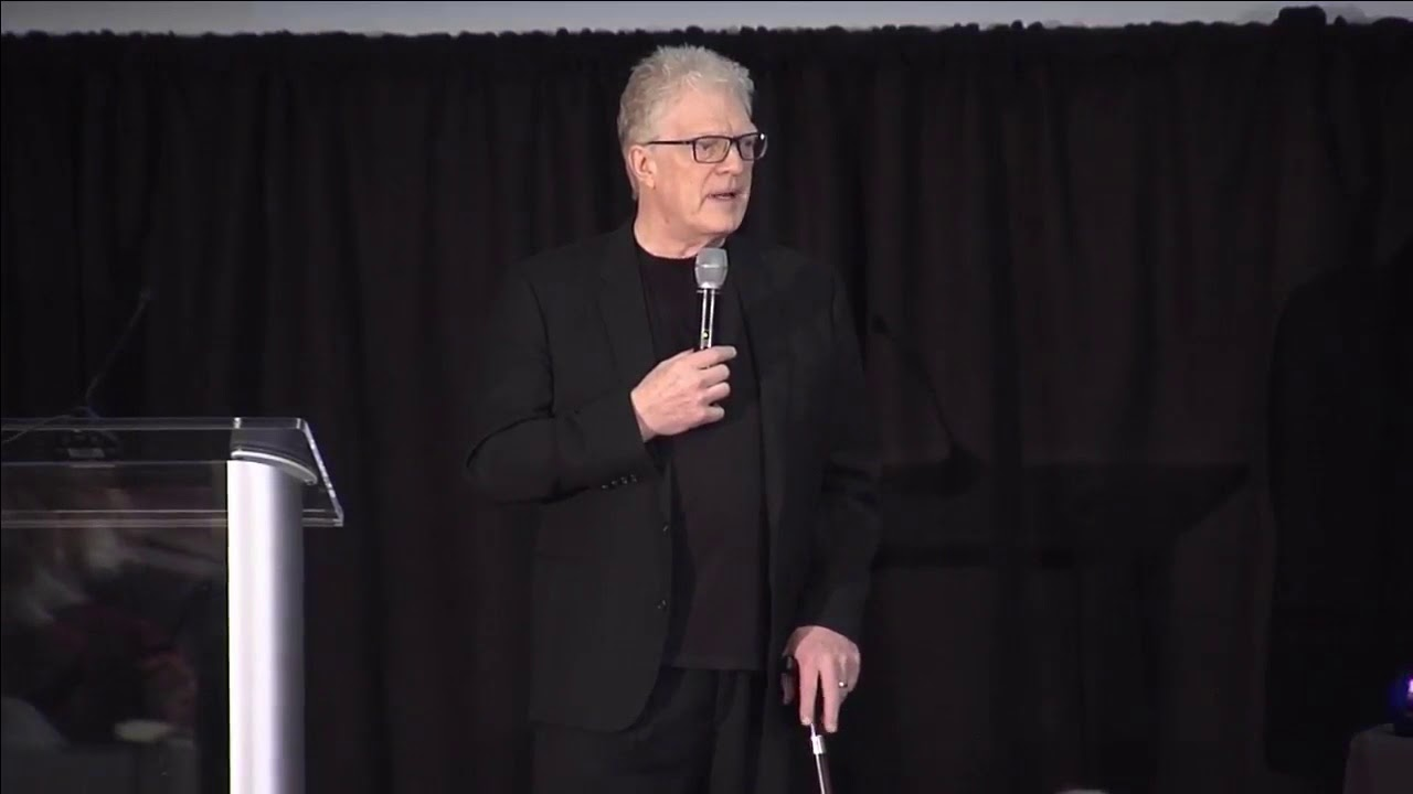 """Sir Ken Robinson: """"Reimagine Learning that Can Change the World"""" - Reimagine Education"""