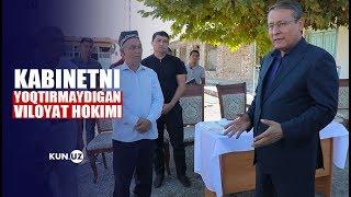 Download ANDIJON VILOYAT HOKIMI SHUHRAT ABDURAHMONOVNING BIR ISH KUNI Video