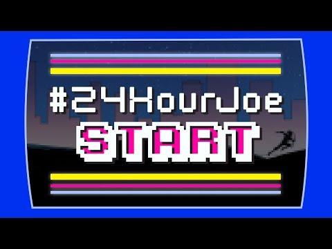 #24HourJoe