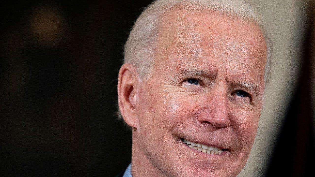 Joe Biden mocked over tax-break blunder