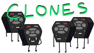 Download Remote Finds a Cloning Device Video
