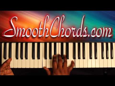 What He's Done For Me - Lisa Knowles & The Brown Sisters - Piano Tutorial