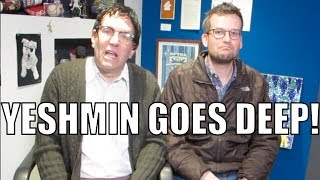 Yeshmin Goes Deep With John Green of the VlogBrothers