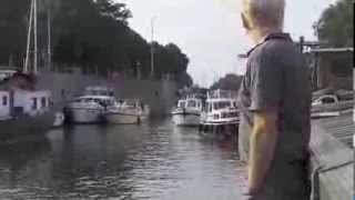 La Meuse, des Ardennes aux Pays Bas