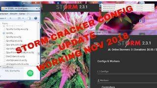 ☆ ☆ ☆STORM 301 Configs Laste Update☆ ☆ ☆ - Alpha Crack