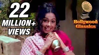 Sajna Hai Mujhe Sajna Ke Liye - Asha Bhosle Hit Songs - Ravindra Jain Songs