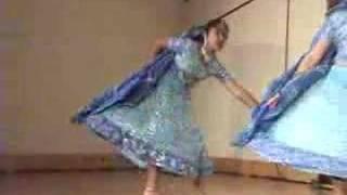 Nimbooda Dance