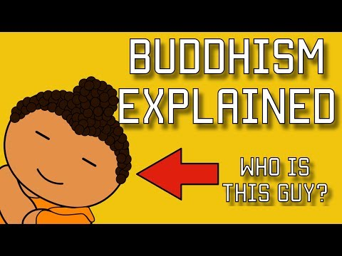 What is Buddhism? Documentary