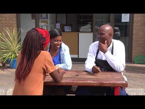 The Vodacom Show: Episode 28