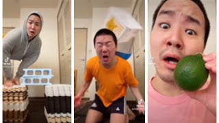 Junya1gou funny video 😂😂😂 | JUNYA Best TikTok May 2021 Part 32 @Junya.じゅんや