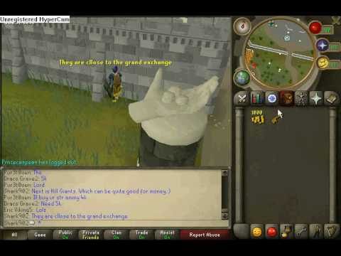 How to make money on runescape Fast Non members.