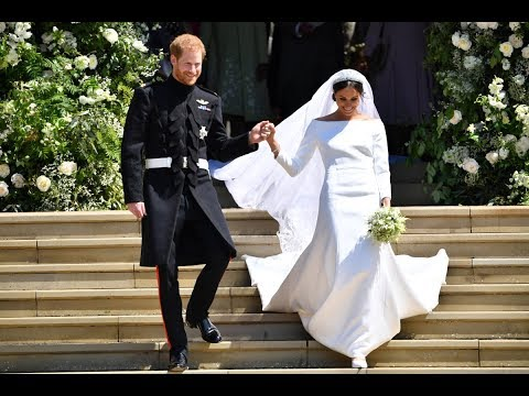 The Royal Wedding and Danger of Fairy Tales