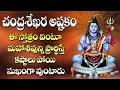Telugu Devotional Songs 2021 | New Chandrashekara Ashtakam Telugu Song by Maa Devotional