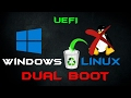 How to Completely Uninstall Linux from a UEFI Windows-Linux Dual Boot in a Safe Way