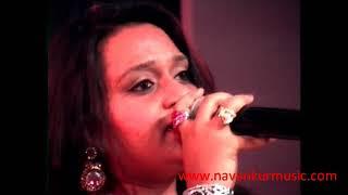 Main to tum sang nain mila ke by Priyanka Mitra