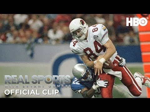 What's Covered in the NFL Concussion Settlement? | Real Sports w/ Bryant Gumbel | HBO