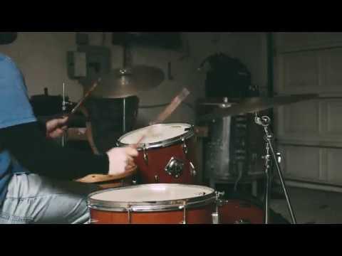 Help - Papa Roach   Drum Cover