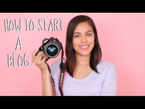 How to Become a Blogger (Beginners Guide)
