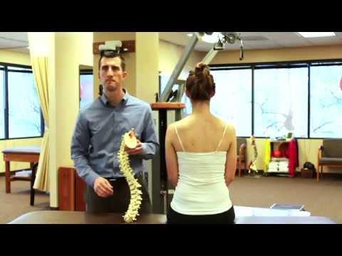Mid-Back & Rib Pain