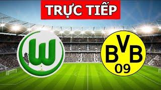 Xem trực tiếp Wolfsburg với Dortmund ngày hôm nay 23/5/2020 trên kênh nào là nét nhất