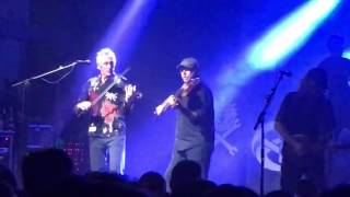 What You Know - Levellers, Ferocious Dog, Gaz Brookfield