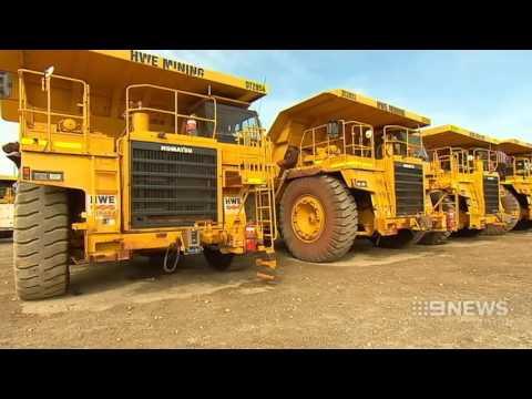 Mega Sell-Off   9 News Perth